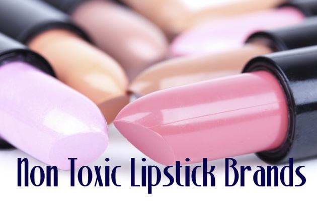 5 Best Non Toxic Lipstick Brands – Beautylingual